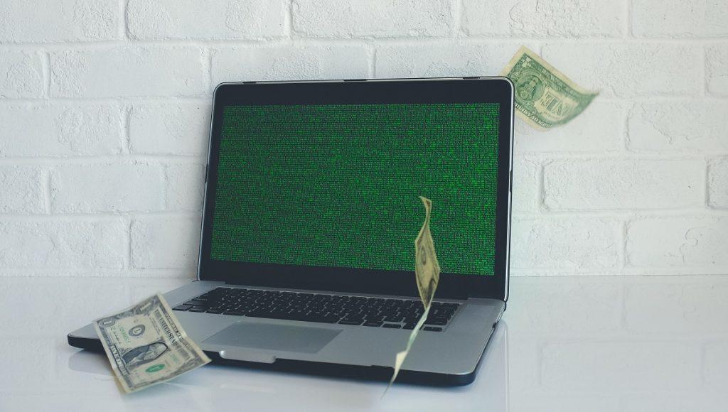 Rémunération site internet
